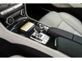2019 SL 550 Roadster 9 Speed Automatic Shifter