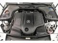 2019 CLS 450 Coupe 3.0 Liter biturbo DOHC 24-Valve VVT V6 Engine