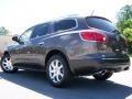 2009 Cocoa Metallic Buick Enclave CXL AWD  photo #4