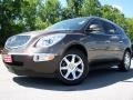 2009 Cocoa Metallic Buick Enclave CXL AWD  photo #5