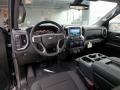 2019 Satin Steel Metallic Chevrolet Silverado 1500 LT Crew Cab 4WD  photo #12