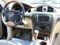 2009 Cocoa Metallic Buick Enclave CXL AWD  photo #18