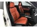 Front Seat of 2015 E 63 AMG S 4Matic Wagon
