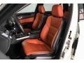 2015 E 63 AMG S 4Matic Wagon designo Amaretto Interior