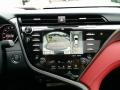 Black Controls Photo for 2019 Toyota Camry #130400189