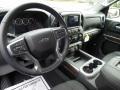 Silver Ice Metallic - Silverado 1500 RST Double Cab 4WD Photo No. 21