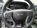 Silver Ice Metallic - Silverado 1500 RST Double Cab 4WD Photo No. 23