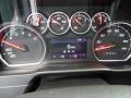 Silver Ice Metallic - Silverado 1500 RST Double Cab 4WD Photo No. 27