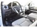 2019 Super White Toyota Tundra Limited Double Cab 4x4  photo #5