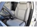2019 Super White Toyota Tundra Limited Double Cab 4x4  photo #7
