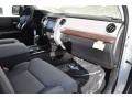 2019 Super White Toyota Tundra Limited Double Cab 4x4  photo #10