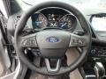 2019 Ingot Silver Ford Escape SEL 4WD  photo #14