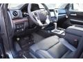 2019 Magnetic Gray Metallic Toyota Tundra SR5 CrewMax 4x4  photo #5
