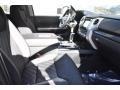 2019 Magnetic Gray Metallic Toyota Tundra SR5 Double Cab 4x4  photo #11