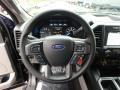 2019 F150 STX SuperCrew 4x4 Steering Wheel
