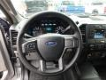 2019 F150 XL SuperCrew 4x4 Steering Wheel