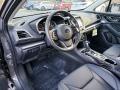 Black Interior Photo for 2019 Subaru Impreza #130437166