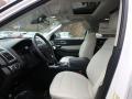 Medium Soft Ceramic Front Seat Photo for 2019 Ford Explorer #130437874
