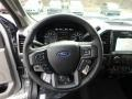 2019 F150 XLT SuperCrew 4x4 Steering Wheel