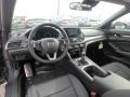 2019 Accord Sport Sedan Black Interior