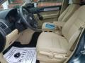 2010 Opal Sage Metallic Honda CR-V LX AWD  photo #6