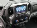 2019 Silver Ice Metallic Chevrolet Silverado 1500 LT Crew Cab 4WD  photo #10