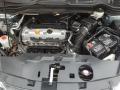2010 Opal Sage Metallic Honda CR-V LX AWD  photo #40