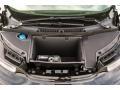 2018 BMW i3 Deka Dark Cloth Interior Trunk Photo