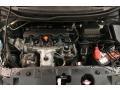 2015 Modern Steel Metallic Honda Civic EX-L Sedan  photo #23