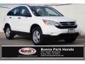 2011 Taffeta White Honda CR-V LX #130462352