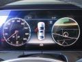 2018 E 43 AMG 4Matic Sedan 43 AMG 4Matic Sedan Gauges