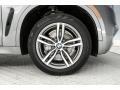 2018 X6 xDrive35i Wheel