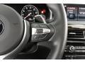 2018 X6 xDrive35i Steering Wheel