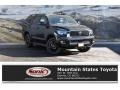 Midnight Black Metallic 2019 Toyota Sequoia TRD Sport 4x4