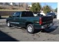 2003 Dark Green Metallic Chevrolet Silverado 1500 LS Extended Cab 4x4  photo #4