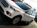 2019 White Platinum Ford Escape Titanium 4WD  photo #29