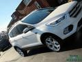 2019 White Platinum Ford Escape Titanium 4WD  photo #30