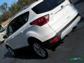 2019 White Platinum Ford Escape Titanium 4WD  photo #32
