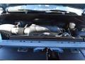 2019 Cavalry Blue Toyota Tundra Limited CrewMax 4x4  photo #32