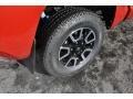 2019 Barcelona Red Metallic Toyota Tundra SR5 CrewMax 4x4  photo #34