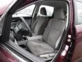 2013 Basque Red Pearl II Honda CR-V LX AWD  photo #14