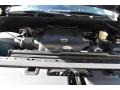 2019 Magnetic Gray Metallic Toyota Tundra SR5 CrewMax 4x4  photo #28