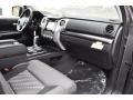 2019 Magnetic Gray Metallic Toyota Tundra SR5 CrewMax 4x4  photo #10