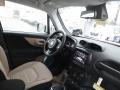 2018 Alpine White Jeep Renegade Latitude 4x4  photo #11
