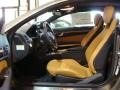 Olivine Gray Metallic - E 550 Coupe Photo No. 8