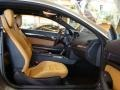 Olivine Gray Metallic - E 550 Coupe Photo No. 9