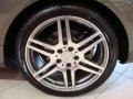 Olivine Gray Metallic - E 550 Coupe Photo No. 15