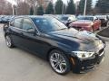 Jet Black 2018 BMW 3 Series 330i xDrive Sedan