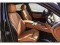 2019 X6 sDrive35i Cognac Interior
