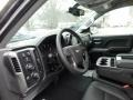 2018 Black Chevrolet Silverado 1500 LTZ Crew Cab 4x4  photo #23